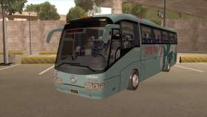 Higer KLQ6129QE - Super Fice Transport S 020 - 1