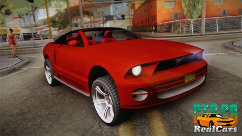 Ford Mustang 2005 - 1