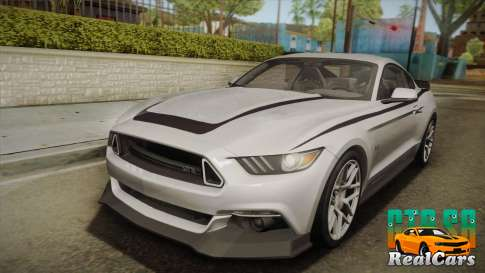 Ford Mustang RTR Spec 2 2015 - 1